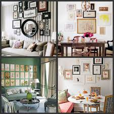 Picture Wall Collage by Gallery Wall Tips All Things Simple