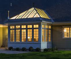 Conservatories And Sunrooms Differences Between Sunrooms And Conservatories Sunspace Design