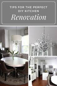 renovation tips kitchen renovation tips on a budget at home with nikki