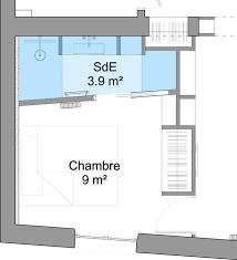 surface d une chambre aménager une salle de bains les 5 règles à connaître côté maison