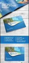 35 best travel brochure agency templates designssave com
