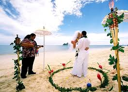 hawaiian weddings add ons for hawaii wedding ceremony