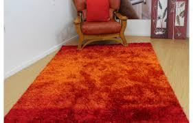 Modern Orange Rugs by Beautiful Orange Grey Shag Rug Ideas U0026 Inspirations Aprar