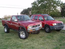 lifted nissan hardbody 2wd nissan photos post your u0027s page 126 expedition portal