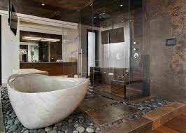 Open Bathroom Design 32 Best Pebbles Small Loose Images On Pinterest Homes Paver
