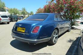 bentley mulsanne blue bentley mulsanne speed 2015 supercars all day exotic cars