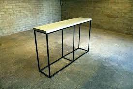 long narrow coffee table small garden coffee table peekapp co
