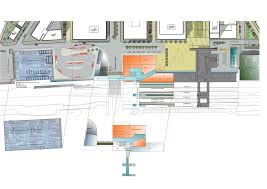coventry station masterplan projects oxford architects