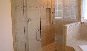 shower tubandshowerdoors amazing tiling a shower floor sale tile