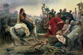 siege enfant v o file siege alesia vercingetorix jules cesar jpg wikimedia commons