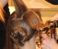 lyra mag bibhu mohapatra backstage hair make up nails fall 2013