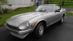 old nissan 240 classic datsun for sale hemmings motor news
