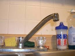 fixing leaking kitchen faucet repair kitchen faucet akioz com
