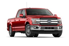 2018 ford f 150 lariat truck model highlights ford com