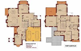 Floor Plan La by Welcome To Arabian Ranches