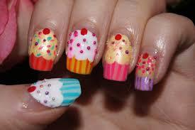 girly nail designs choice image nail art designs