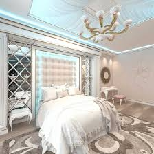 modern ideas and pictures of a white bedroom design of 2015