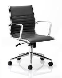 Leather Executive Desk Chair Swivel Office Chairs From Gopher Office Chairs