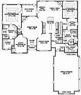 dual master suite home plans mastersuite plans single house theedlos