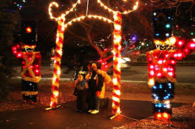 portage tree lighting and traditional celebration welcomes