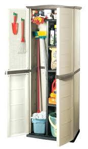 Plastic Outdoor Storage Cabinet Outdoor Storage Closet Outdoor Closet Storage Cushion Storage