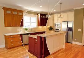 Used Kitchen Cabinets Cincinnati Marvelous Pictures Natural Maple Kitchen Cabinets And Marvelous
