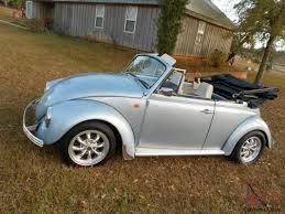 1979 vw volkswagen beetle convertible volkswagen beetle convertible bluish silver with a dark blue