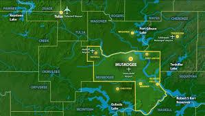 tulsa airport map muskogee business development tulsa international airport