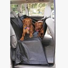 back seat hammock cover norton dog culture