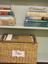 Diy File Cabinet The Complete Guide To Imperfect Homemaking Organizedhome Day 19