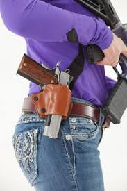 Simply Rugged Holsters