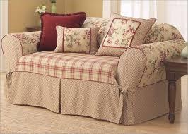 shabby chic slipcovers for sofas militariart com
