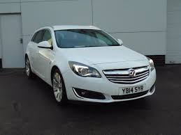 opel insignia sports tourer 2016 used vauxhall insignia elite automatic cars for sale motors co uk