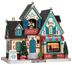 lemax christmas 162 best lemax christmas collection images on
