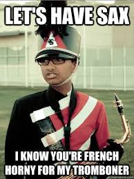 Geek Meme - band geek playa memes quickmeme