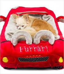 Medium Sized Dog Beds Furrari Car Bed For Dogs U2013 G W Little