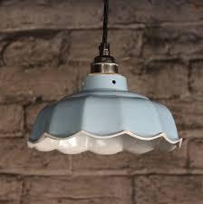 Light Blue Pendant Light Blue Pendant Light Lantern Pendant Lighting Coastal Pendant