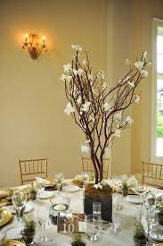 branches for centerpieces outstanding wedding centerpieces with tree branches branches
