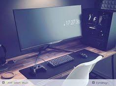 Pc Desk Setup 23 Diy Computer Desk Ideas That Make More Spirit Work Epic