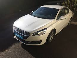 peugeot 508 peugeot 508 2 0 bluehdi 180 allure eat bva start stop carventura
