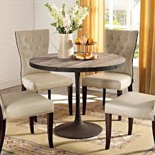 40 round table seats how many drive 40 round wood top dining table contemporary modern