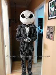 amazing skellington nightmare before costume