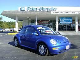 volkswagen buggy blue 2004 galactic blue metallic volkswagen new beetle gls coupe