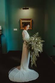 art deco glam wedding ideas polka dot bride