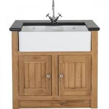 free standing kitchen sink units freestanding kitchen sinks oak sink units