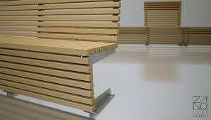 flash bench 02 025 street furniture bench zano street furniture