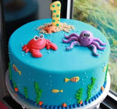baby first birthday cake decorating ideas a birthday cake
