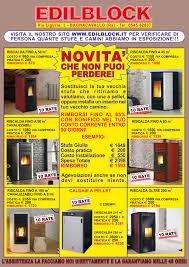 Sergio Leoni Stufe Prezzi by Edilblock Stufe A Pellet Camini A Ravenna E Provincia