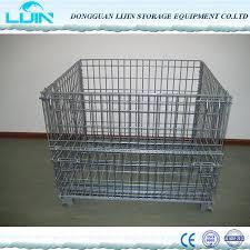 rete metallica per gabbie gabbie pieghevoli grige della rete metallica per il portone di