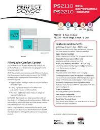 standard thermostat wiring diagram lefuro com